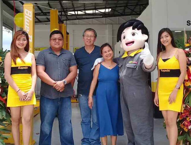 New Rapide Pangasinan branch hosts exciting deals