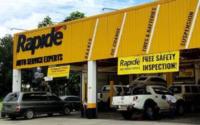 Top Franchise in the Philippines